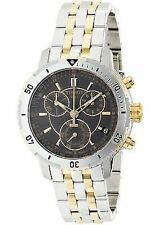 Tissot Men's PRS 200 Chrono Quartz Watch T0674172205100
