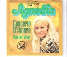 AGNETHA FÄLTSKOG - Concerto d´ amore