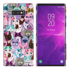 """For Samsung Galaxy Note 9 6.4"""" Design Protector Hard Back Case Cover Skin"""