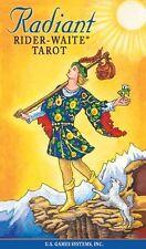 *Classic* Radiant Rider-Waite Tarot Cardsi!