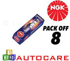 Bujia Ngk Iridium Ix actualización Bujía Set - 8 Pack-número de parte: Cr8eix no 4218 8pk
