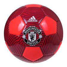 adidas Manchester United Footballs