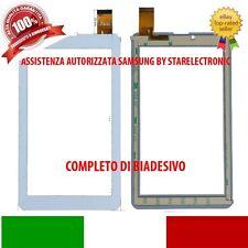 VENDO TOUCH SCREEN per TABLET Mediacom SmartPad S2 3G M-MP7S2B3G 7S2B3G BIANCO