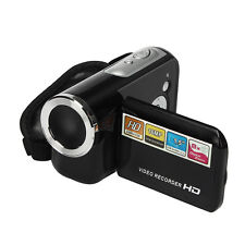 "1.5"" TFT LCD Digital Video Camcorder 16MP 8X Digital Zoom HD 1080P Camera DV LOT"