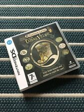 Nintendo ds game Professor Layton and the Curious Village