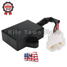 NEW Ignitor CDI Box Fit For Yamaha Gas Golf Cart G9 1990-1994 99999-02368