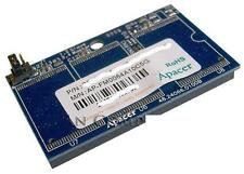Apacer RoHS Flash Memory AP-FM0064A10C5G 512MB 44-Pin