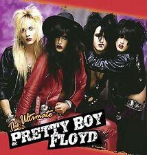 PRETTY BOY FLOYD - The Ultimate Pretty Boy Floyd - NEW SEALED CD