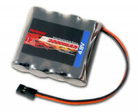 Tenergy 4.8V 2000mAh Flat Receiver RX NiMH Battery Pack 11001