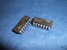 TL074C JFET 14 DIP QUAD OP AMP TL074 TLO74 TLO74C 2 OFF