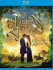 The Princess Bride Blu Ray Disk Unopened NEW