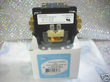 Contactor Definite Purpose 2 Pole Fla:40 Coil 208/240