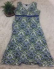 Tommy Hilfiger Womens Plus Size Sleeveless V-Neck Maxi Dress Size 2X WC6