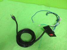 Treadmill Power Cord Switch PRO FORM 400 GL
