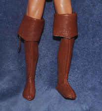 """Custom Pirate Boots for 1/6 scale 12"""" Action Figure.Medieval Knight Cowboy"""