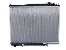 Fits: Infiniti QX4 3.L V6 (2001-2004) Radiator KoyoRad 214604W017 / 21460 4W017
