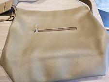 David Jones Paris Large Shoulder Bag