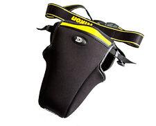 Pequeña cámara caso bolsa de neopreno para Nikon D5100 D5200 D3200 D3100 D3000 SSY-2350