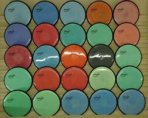 FREE SHIP!!! MVP Neutron Ion Golf Disc Putter - 11MM - Mini Orbit Logo - SE