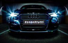 AUDI A1 8X1 8XK A PARTIRE DAL 2015 A LED PER LUCE POSIZIONE