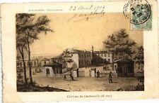 CPA Cháteau de Cantemerle (Médoc) (176763)