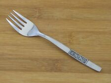 Amefa Royal Damask Salad Fork NEW Stainless Flatware Silverware Satin Holland
