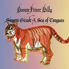 BONNIE PRINCE BILLY - SINGERS GRAVE A SEA OF TONGUES