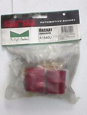 Mackay A1540U Sway Bar to Chassis Mount Bushes 27mm Commodore VB-VP Free Postage