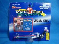 Matco Tools Racing 1996 Top Alcohol Dragster (Lawren Jones) Driver Owner #Dc11