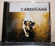 A TRIBUTE TO THE CARDIGANS - ARTISTI VARI - CD SIGILLATO DAL BOLLINO SIAE