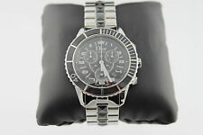 CD114317M001 Christian Dior Christal Chronograph Unisex Black Ceramic twatch