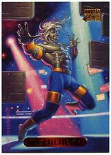 Metalhead #75 Marvel Masterpieces 1994 Trade Card (C288)