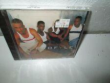 PROFYLE - I AIN'T THE ONE rare R&B SOUL Motown Maxi Single cd 7 Mixes 1998 NEW