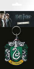 Harry Potter Slytherin Keyring Keyring KR0368