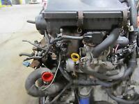 01-03 TOYOTA PRIUS Engine Motor Gasoline 1.5L 1.5 VIN K 1NZFXE Power Plant