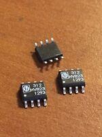 HV823 High Voltage EL Lamp Driver IC - Supertex (Qty. 1)