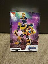 LEGO 76141 Thanos Mech MARVEL