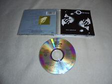 CD Roy Orbison - Mystery Girl 10.Tracks 1989