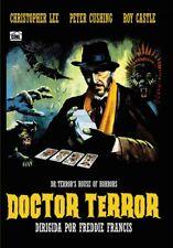 DOCTOR TERROR - Dr. Terror's House Of Horrors