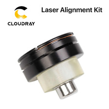 Laser Path Calibrating Device Light Regulator Alignment Kit For Co2 Laser