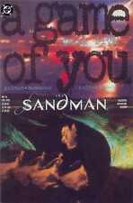 THE SANDMAN #36 VF+ - VF/NM NEIL GAIMAN VERTIGO
