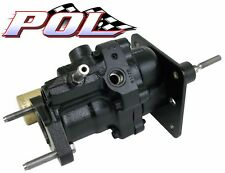 Hydro-Boost Power Brake Booster - Black