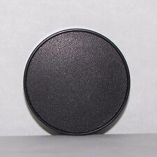 Vintage Rear Lens Cap Minolta SR lenses slip on type MC - worldwid