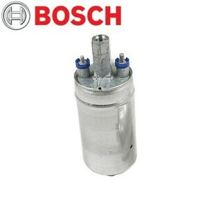 Fits Porsche 911 928 930 In-Line Electric Fuel Pump 3.3L BOSCH 0580254979