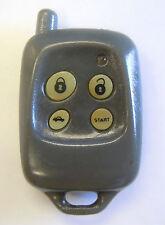 Crimestopper keyless remote entry CHX433TX CS-395 replacement transmitter fob