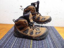ECCO Receptor GORE-TEX® Hiking Boots (EU 43; US 9 9.5) Very Good Pre Owned Cond!