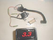 Nissan Tohatsu Mercury 2.5 3.3 3.5hp CDI Unit 2 Stroke 3F0-06060-0