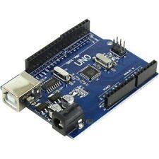 Arduino Uno R3 Board ATmega328P CH340