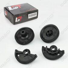 2x Papillon gueule actionneur moteur engrenage renforcé pour BMW 3er e90 e292 e93 s65 moteur