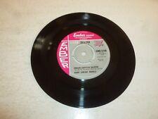 "THE HARRY SIMEONE CHORALE - Onward Christian Soldiers - 1961 UK 7"" vinyl single"